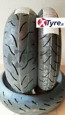 Bridgestone BT 016 PRO 120/70-17 58W + 180/55-17 73W  Battlax 016PRO