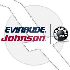 Johnson Evinrude Outboard Motor Red Stripe Decal 0215559 215559