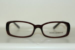 NEW WITHOUT TAGS EYEGLASSES FRAME MODEL DG3083 SIZE 53-16-135 DOLCE&GABBANA