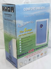 6-Stage Air Purifier Cleaner HEPA Ionizer Carbon Filter Smoke Smell dust Remover