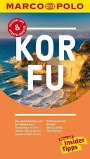 MARCO POLO Reiseführer Korfu (Kein Porto)