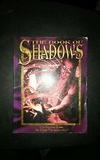 The Book of Shadows: The Players Guide for Mage: The Ascension - White Wolf