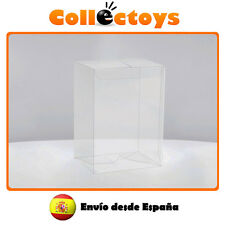 Cajas Protectoras Figuras Funko Pop - Caja Protectora Figura