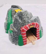 Brio Sweden Connector Stone Thomas Toy Train Bridge Tunnel with Sounds