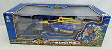 Greenlight #10993 Indy 500 Winner Alexander Rossi NAPA