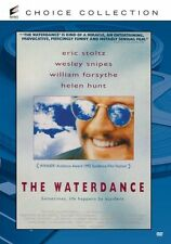 THE WATERDANCE (1992 Eric Stoltz, Wesley Snipes) - Region Free DVD - Sealed