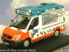 Mercedes Benz Sprinter Ice Cream Oxford Modèle 1 43