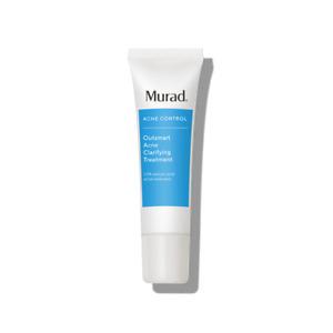 New Murad Acne Control Outsmart Acne Clarifying Treatment 0.8 oz Exp.08/2022 NIB