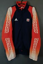 MEN'S ADIDAS NORWAY NATIONAL 2005/2006 JACKET TRAINING SOCCER FOOTBALL SIZE XL