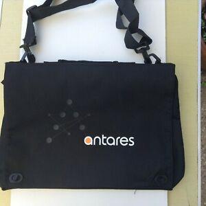 MESSENGER BAG 10 OZ CANVAS BLACK multi pocket messenger bag Job lot very cheap!