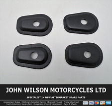 Kawasaki ZX-6R 600 G Ninja 1998 - 1999 Mini Indicator Spacer Adaptors Covers