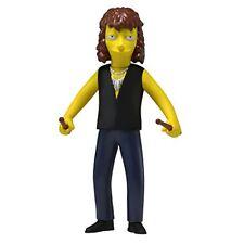 NECA Simpsons 25th Anniversary Series 4 Joey Kramer (Aerosmith)