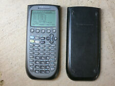 Ti-89 Titanium Graphing Calculator with Cover, Used