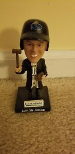 New York Yankees 2019 Aaron Judge Trenton Thunder SGA Bobblehead 7/30 NIB NEW ES