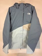 North Face Women Quilted Penny Triclimate 3 in 1 HyVent Jacket Snow Ski 2XL NEW