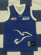 Official AFL Austrailian Rules Reebok Football Jersey (Youths 9-10 Years)