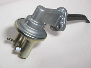 NAPA Premium Mechanical Fuel Pump 60514 NEW IN THE BOX