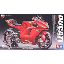 Tamiya 14101 1/12 Ducati Desmosedici from Japan