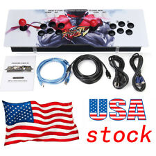 2017 Pandora Box 4s Multiplayer Home Arcade Games Console 800 in 1 PCB
