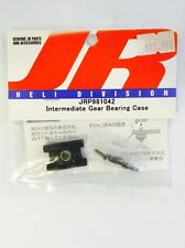 JRP981042 JR RC Helicopter Voyager Intermediate Bearing Case New In Package