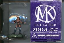 Mage Knight Unlimited 2003 Limited Edition Whitehawk #173 Le Mint Wizkids