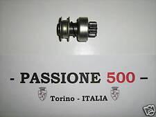 PIGNONE MOTORINO AVVIAMENTO FIAT 500 F L