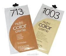 Revlon nutri color creme mini size 24 ml