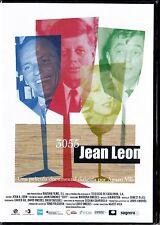 3055 JEAN LEON de Agustí Vila (documental cinéfilo)