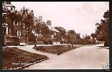 Whitburn nr Cleadon, Sunderland & S. Shields. Front St.