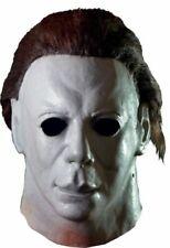Halloween II Maschera Michael Myers Ospedale Adulti Trick or Treat Studios