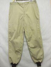 A6965 Red Head Light Brown Waterproofed Bird Hunting NW/oT Pants Men 32x32