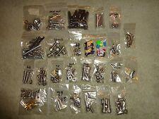 suzuki ts 125 r tsr fairing yoke bar clamp racking clevis pin brakes bolt kit