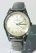 Genuine Vintage Bulova 23 Jewels Automatic Self Winding Analog Watch