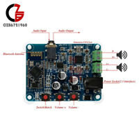 2X10W Bluetooth 4.0 PAM8610 Audio Receiver Stereo Amplifier Board DC 12V 10W+10W