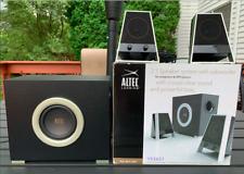 Altec Lansing VS2621 2.1 Channel Speaker System w/ Subwoofer
