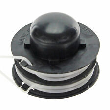 Dual Feed Strimmer Line Spool Head for Spear & Jackson GT300 GT350 Trimmers