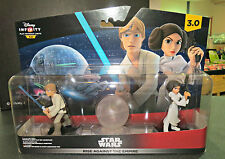 DISNEY INFINITY 3.0 STAR WARS RISE AGAINST THE EMPIRE PLAYSET NEW SEALED