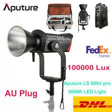 Aputure LS 600d Pro 100000 Lux 5600K LED Video Photography Light 600W Spotlight