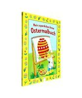 """""""Mein superdickes Arena-Ostermalbuch"""""""