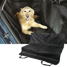 Hundeschutzdecke Schutzdecke Rücksitzdecke Hund Schondecke KFZ Autodecke GB