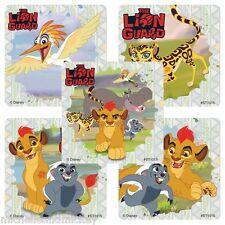 The Lion Guard Stickers x 5 - Lion Guard Disney - Kion, Bunga, Simba, Nala -King
