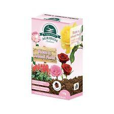 CONCIME per ROSE E ARBUSTI FIORITI 1 KG - granulare super fioritura