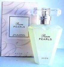 AVON Rare Pearls Eau de Parfum Natural Spray 50ml -1.7oz