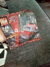Disney Cars 2 Lego