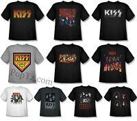 Kiss Juvy Rock The House T-Shirt