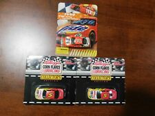 2-1993 Kellogg's #5 Terry Labonte Die Cast Chevy Lumina Plus Tide #10 Ricky Rudd