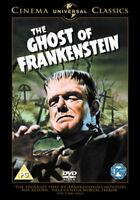 Il Fantasma Di Frankenstein DVD Nuovo DVD (8254410)