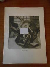 GALLERIA DELL'EROS stampa n.4-serie EROTICA: Collezione Privata 6