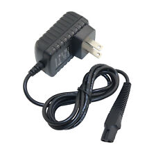 AC Adapter Charger Cord For Braun Types 5325 5496 5708 5710