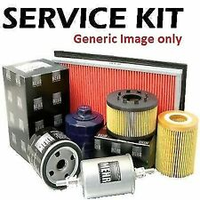Fits BMW 318i & 320i Petrol 05-12 E90,E91,E92,E93 Oil,Air & Cabin Filter Kit b13